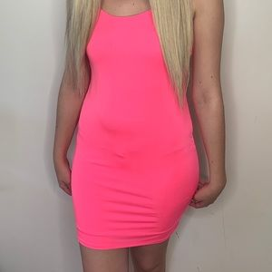 Dresses & Skirts - Size M FUSHIA dress